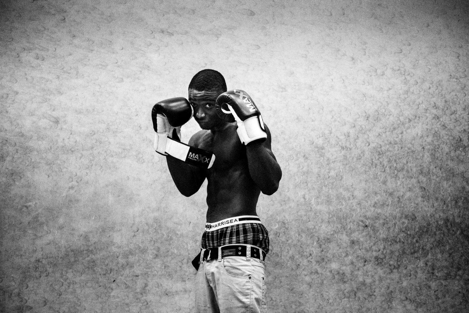 unlicensed-boxing-in-london