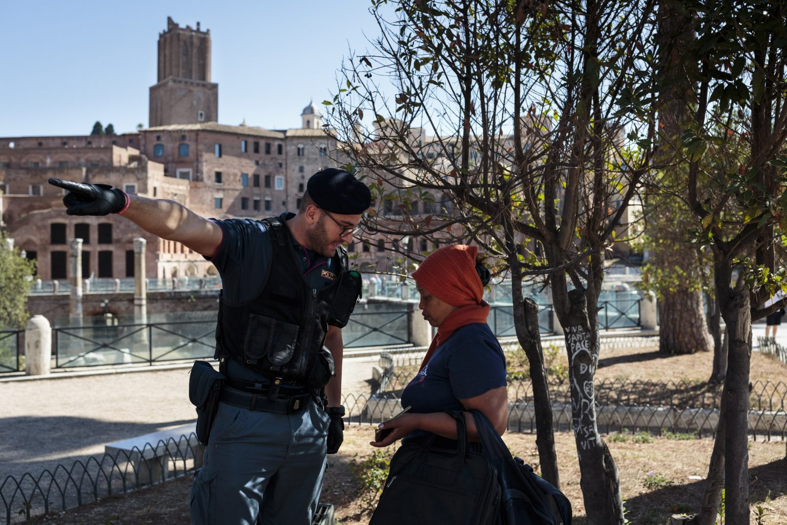 refugees-in-rome