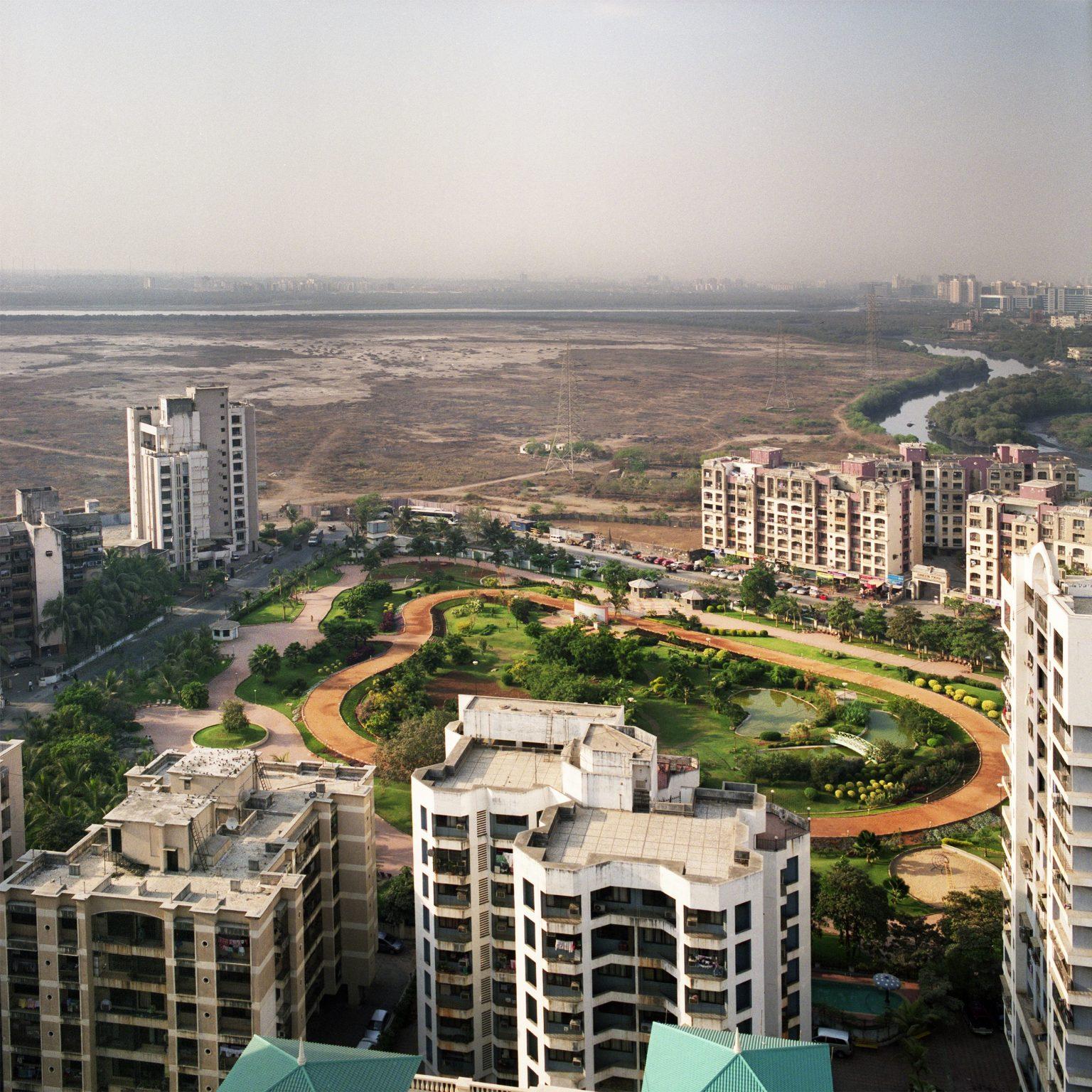 indian-megalopolis