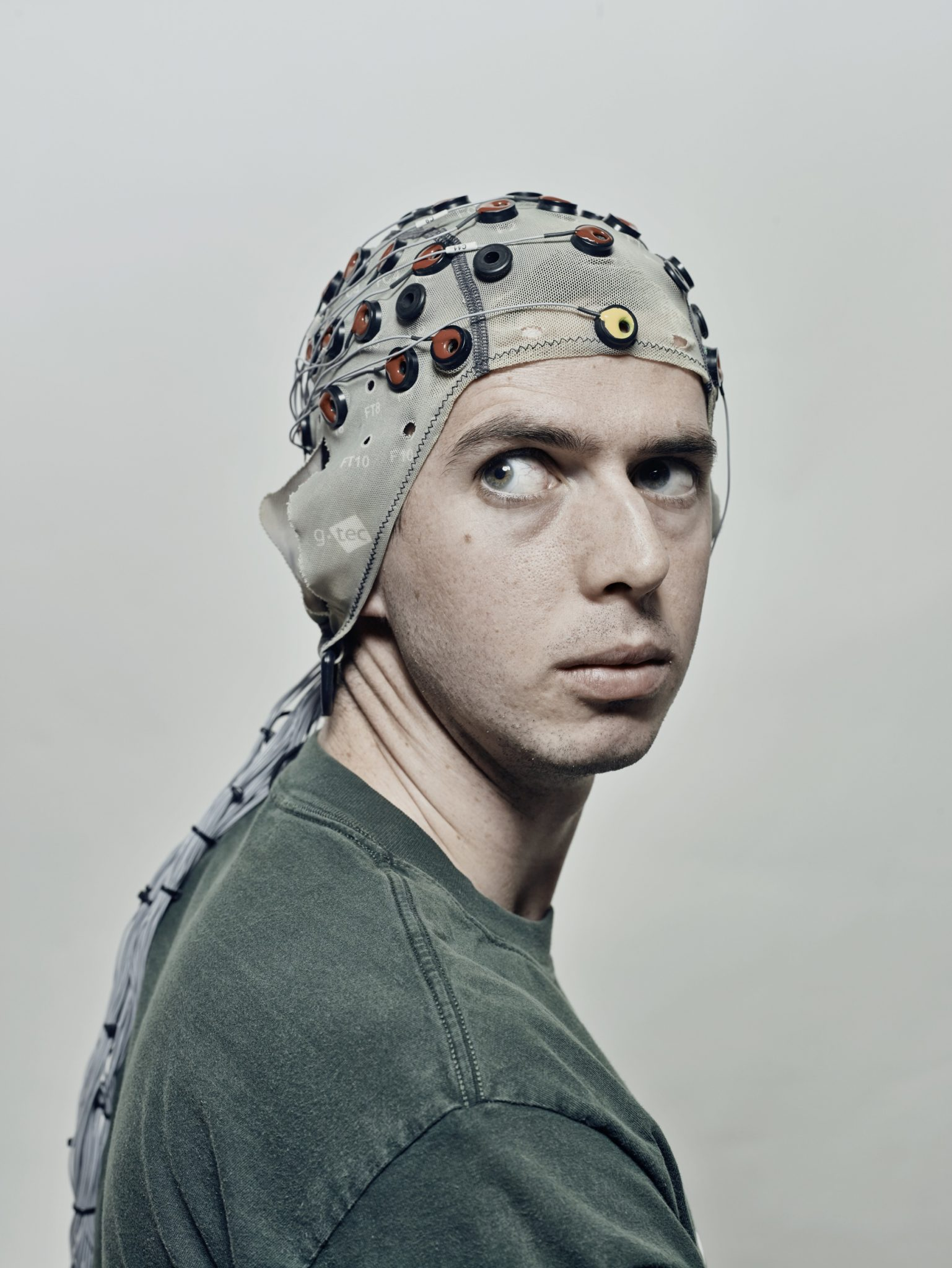 Robotics Department. Researchers at the Computer Science and Artificial Intelligence Laboratory at MIT have designed a system that allows Baxter to use a person's brain waves and hand gestures to make decisions and act on them. Massachusetts Institute of Technology, Cambridge, USA, 2017