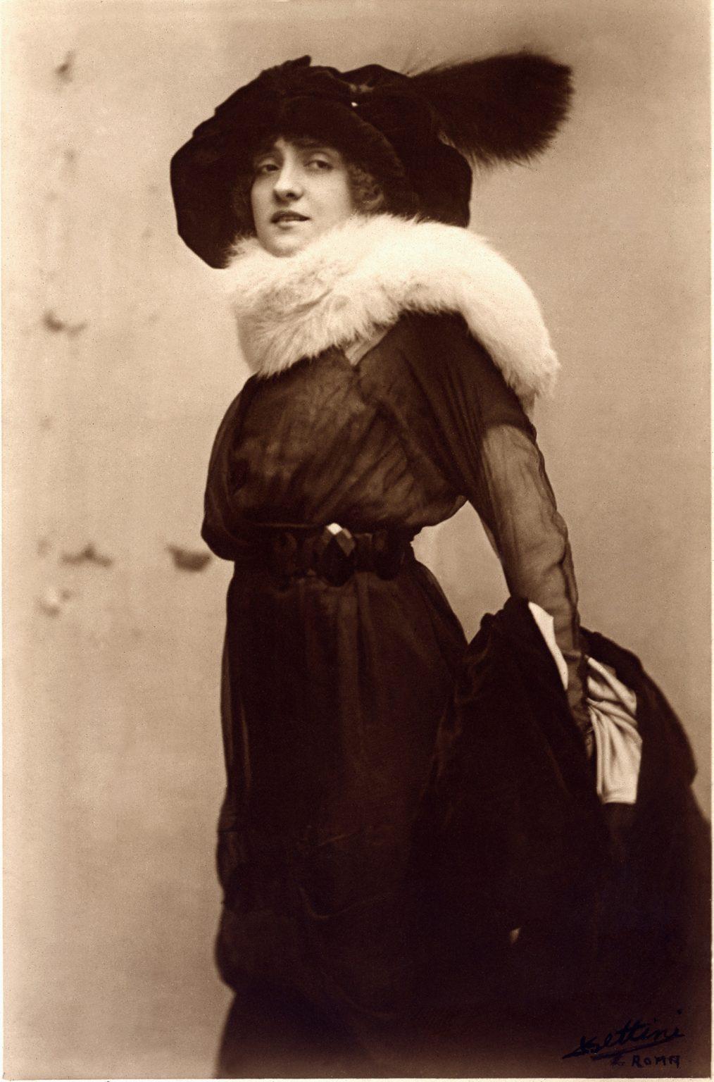 lyda-borelli-1884-1960