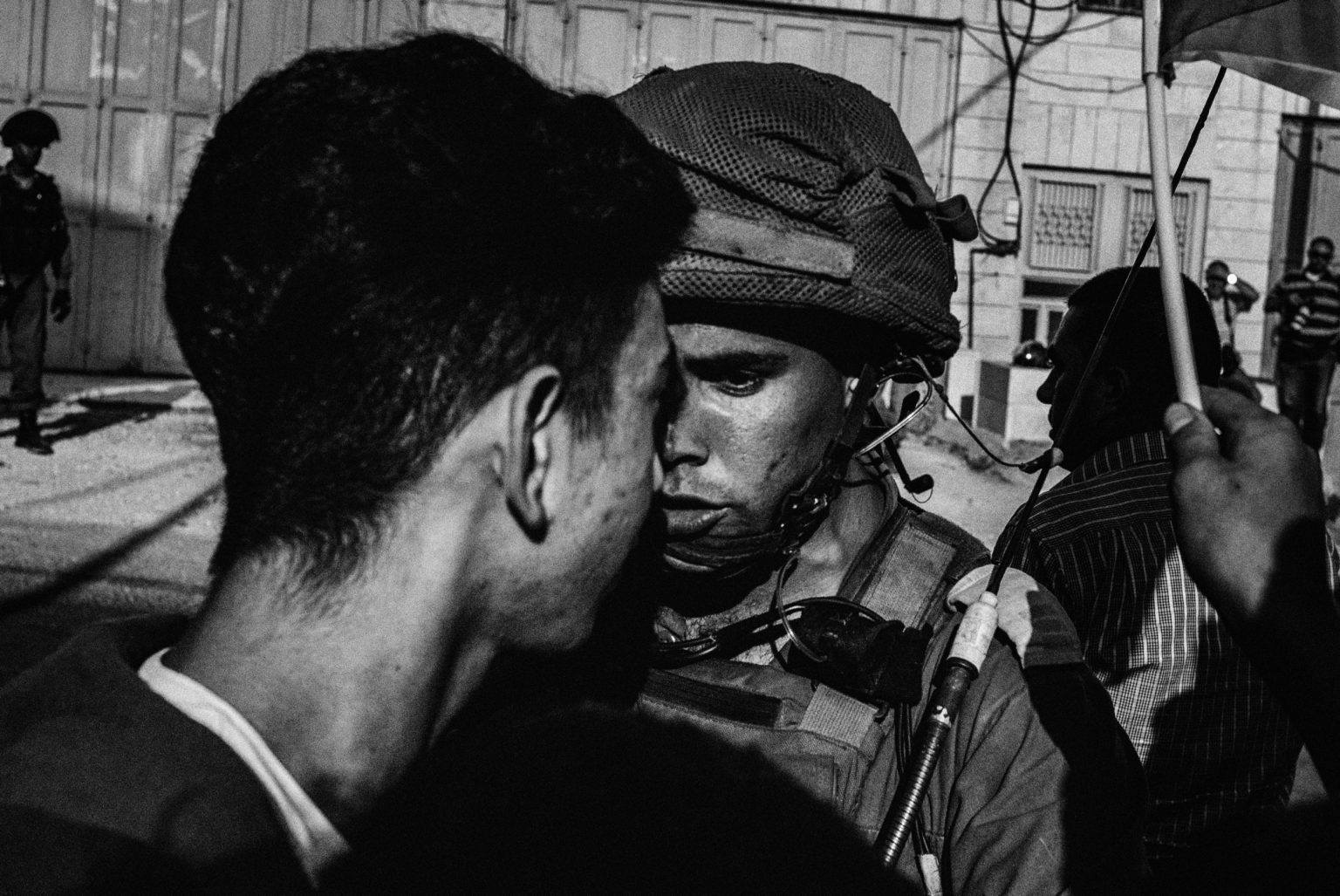 palestine-evidence