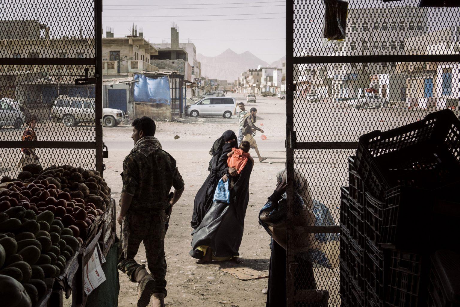 yemen-crisis-la-crisi-nello-yemen