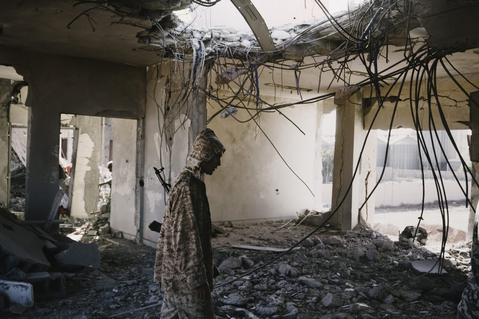 isis-and-the-new-frontline-with-haftar-in-sirte