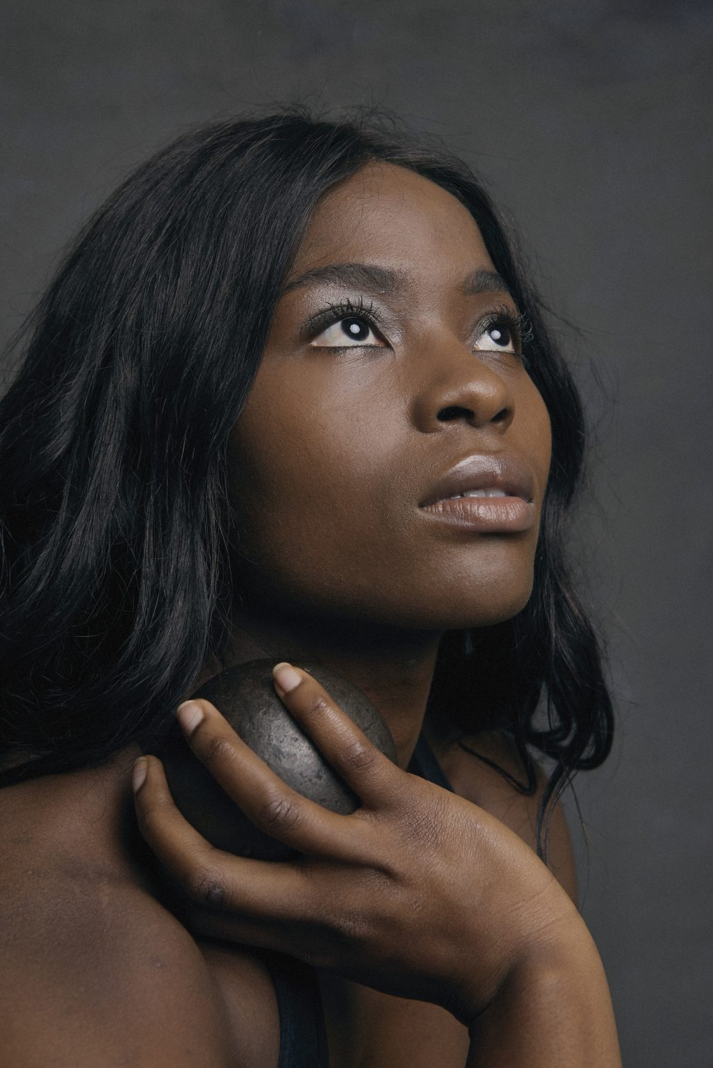 """""""My name is Danielle Frederique Madam, I am 23 years old and I was born in Cameroon on June 23, 1997. My parents are Cameroonian and after the sudden death of my father, my mother decided to take me to live in Italy with an uncle who had been here long ago. A few years after my arrival in Italy, unfortunately my uncle passed away and I have been transferred to a foster home in Pavia. In the new school I started practicing the shot put. I soon became very good and in 2013 I was able to participate in the world championships. The bad news came when I didn't see my name on the summons; I was told that I was not Italian and consequently I could not represent Italy. I discovered that I was a foreigner in the Country where I grew up."""" Danielle, winner of 5 titles as Italian champion, after 17 years obtained Italian citizenship on April 30, 2021."""