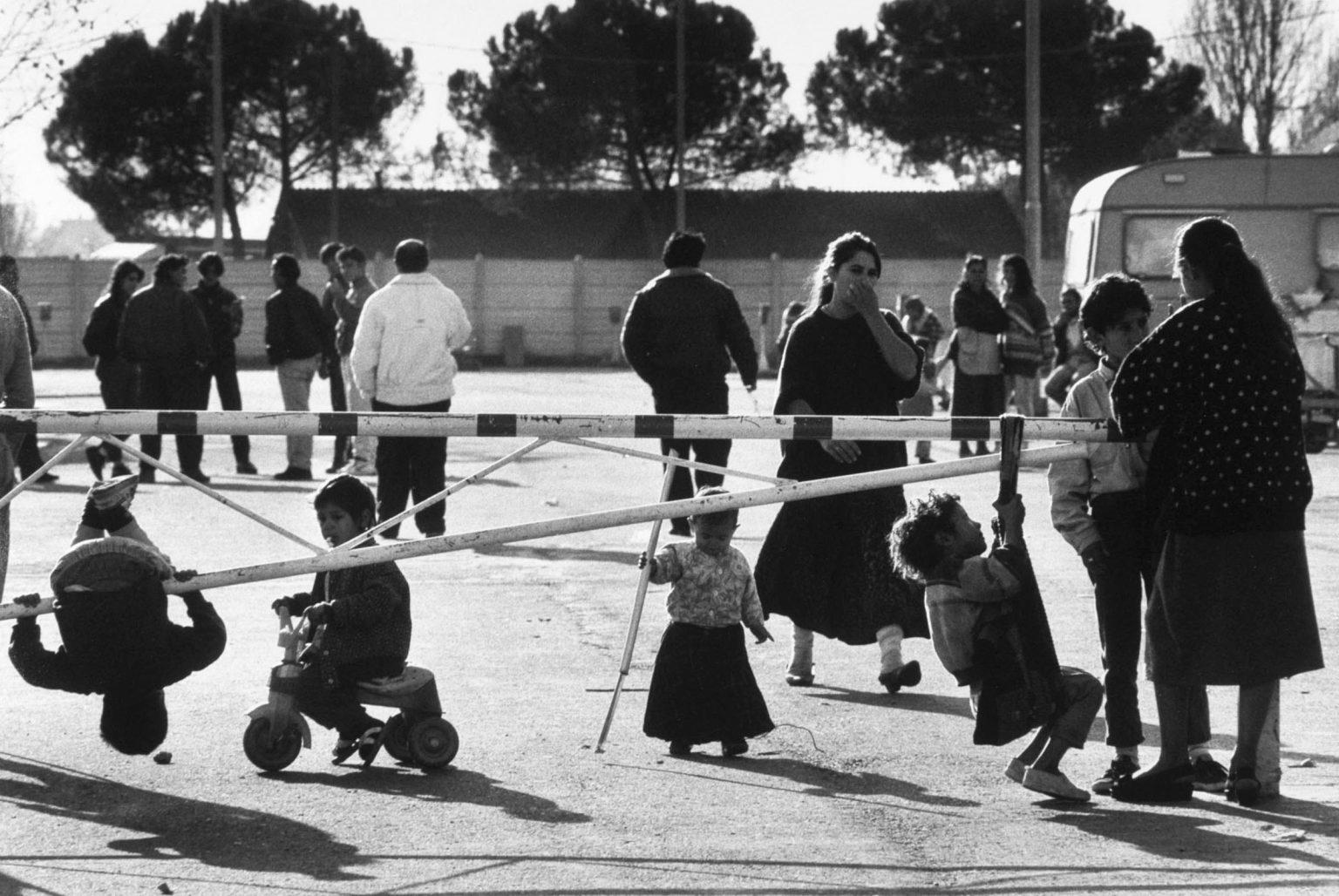 CAMPI ROM FIRENZE 1993
