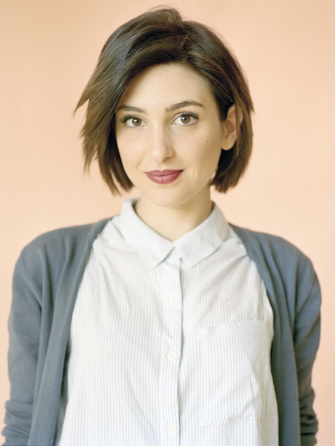 """Francesca Lucarelli, nella 5* dell'Istituto di istruzione secondaria superiore """"Radice"""" di Bojano"""