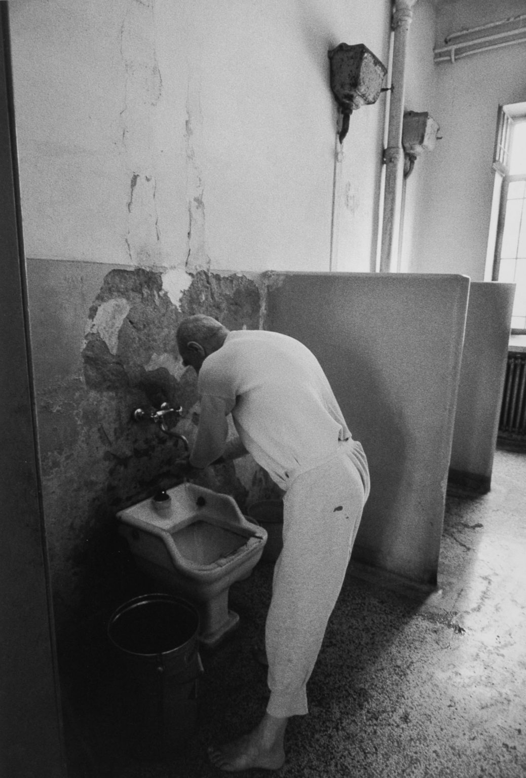 ISTITUTI PSICHIATRICI GORIZIA 1968