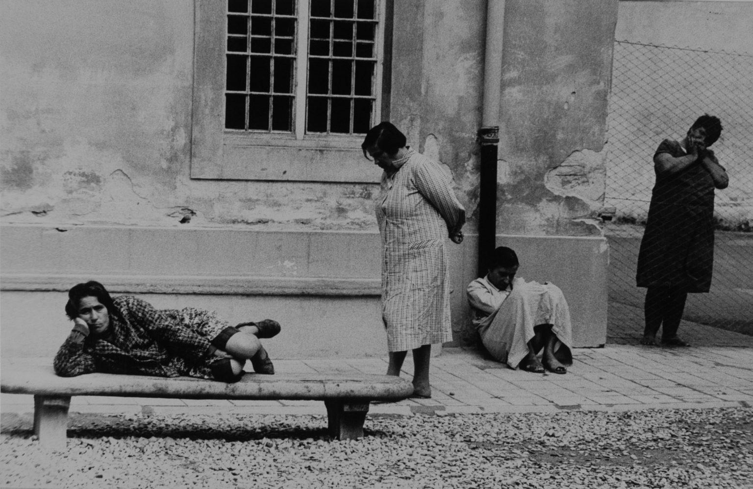 ISTITUTI PSICHIATRICI PARMA 1968