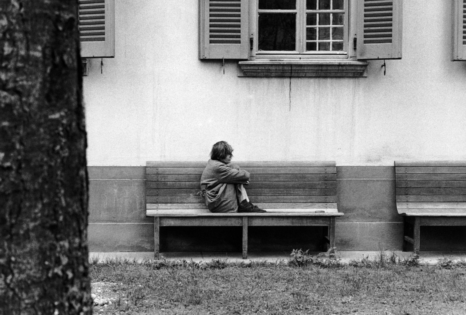 """Gorizia, 1968-1969 - Daily life inside the mental institution before the adjustments introduced by Franco Basaglia. ><  Gorizia, 1968-1969 - La vita nell'ospedale psichiatrico prima dei cambiamenti introdotti da Franco Basaglia.<p><span style=""""color: #ff0000""""><strong>*** SPECIAL   FEE   APPLIES ***</strong></span></p>"""