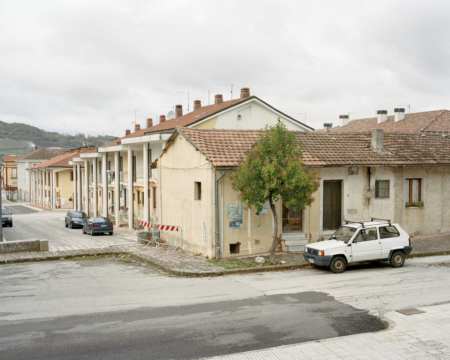 Aquilonia (AV), novembre 2018