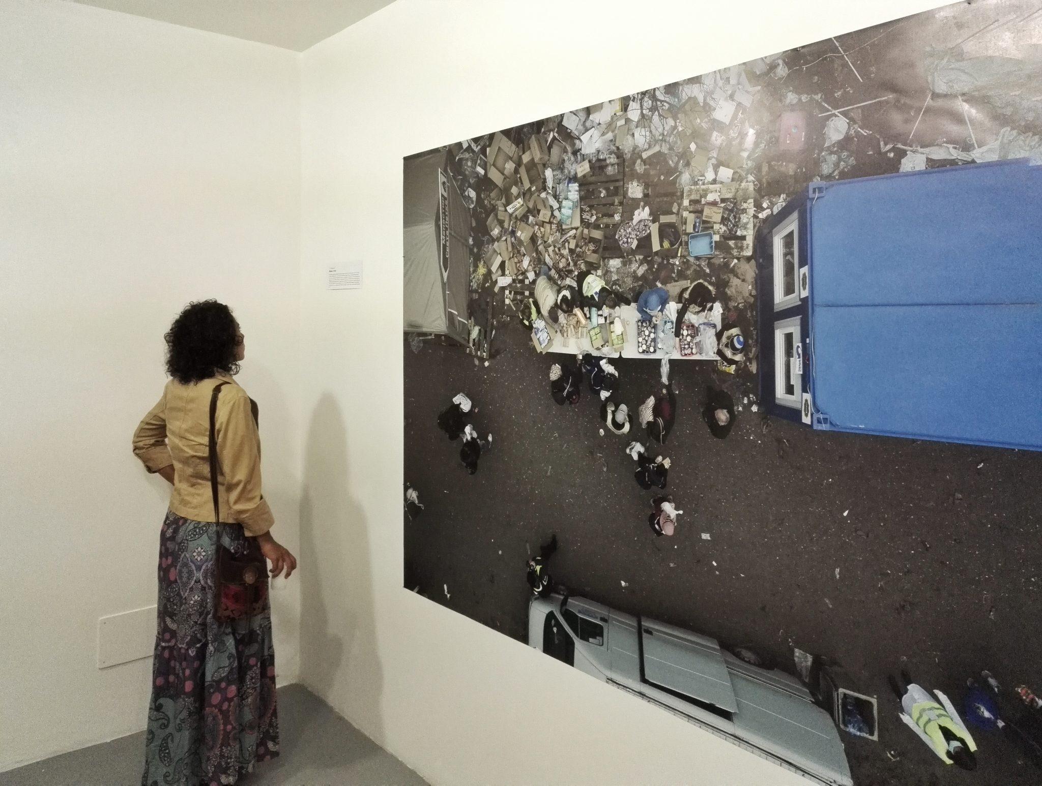 FSM Gallery. Florence, 2016