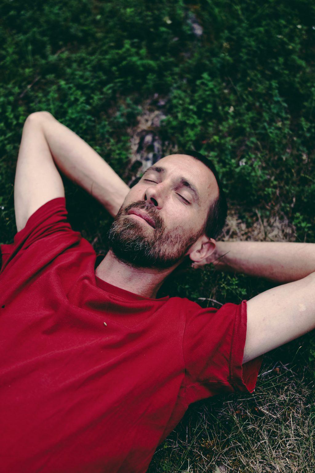 Bonneuil-Matours, France, August 2019 - La Maison Neuve. Portrait of Tristan Plot. ><  Bonneuil-Matours, Francia, agosto 2019 - La Maison Neuve. Ritratto di Tristan Plot.*** SPECIAL   FEE   APPLIES ***