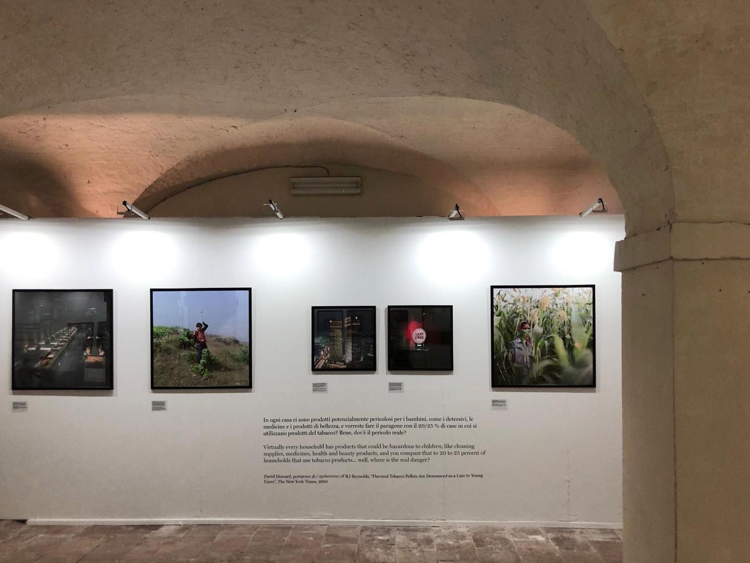 Photolux, Lucca 2021