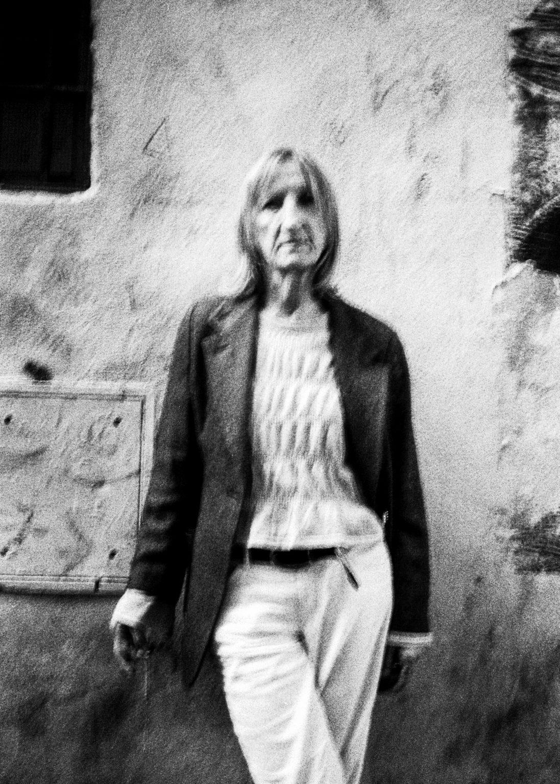 """Rome, 2020- """"Rome Diary"""" ( Rome 2007-2020)  is a long-term research that documents the city of Rome through stories of places and people. An investigation into different worlds, in a society where relationships, loneliness, abuse, love, nightlife, music and artists are explored, and finally the relationship between people and the city.Homeless outside a bar in the center of Rome. .>< Rome, 2020 -Rome Diary Rome (2007-2020) è una ricerca a lungo termine che documenta la città di Roma attraverso storie di luoghi e  di persone. Un'indagine in mondi diversi, in una società in cui si esplorano le relazioni, la solitudine, gli abusi, l'amore, la vita notturna , la musica e gli artisti, ed infine il rapporto tra persone e città. Una Homeless fuori un bar nel centro storico di Roma."""