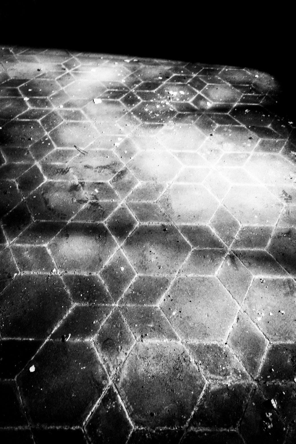 """Rome, 2014 """"Rome Diary"""" ( Rome 2007-2020)  is a long-term research that documents the city of Rome through stories of places and people. An investigation into different worlds, in a society where relationships, loneliness, abuse, love, nightlife, music and artists are explored, and finally the relationship between people and cities. A floor inside an abandoned building, Rome. >< Rome, 2014 -Rome Diary Rome (2007-2020) è una ricerca a lungo termine che documenta la città di Roma attraverso storie di luoghi e  di persone. Un'indagine in mondi diversi, in una società in cui si esplorano le relazioni, la solitudine, gli abusi, l'amore, la vita notturna , la musica e gli artisti, ed infine il rapporto tra persone e città. Un  pavimento all'interno di un palazzo abbandonato ."""
