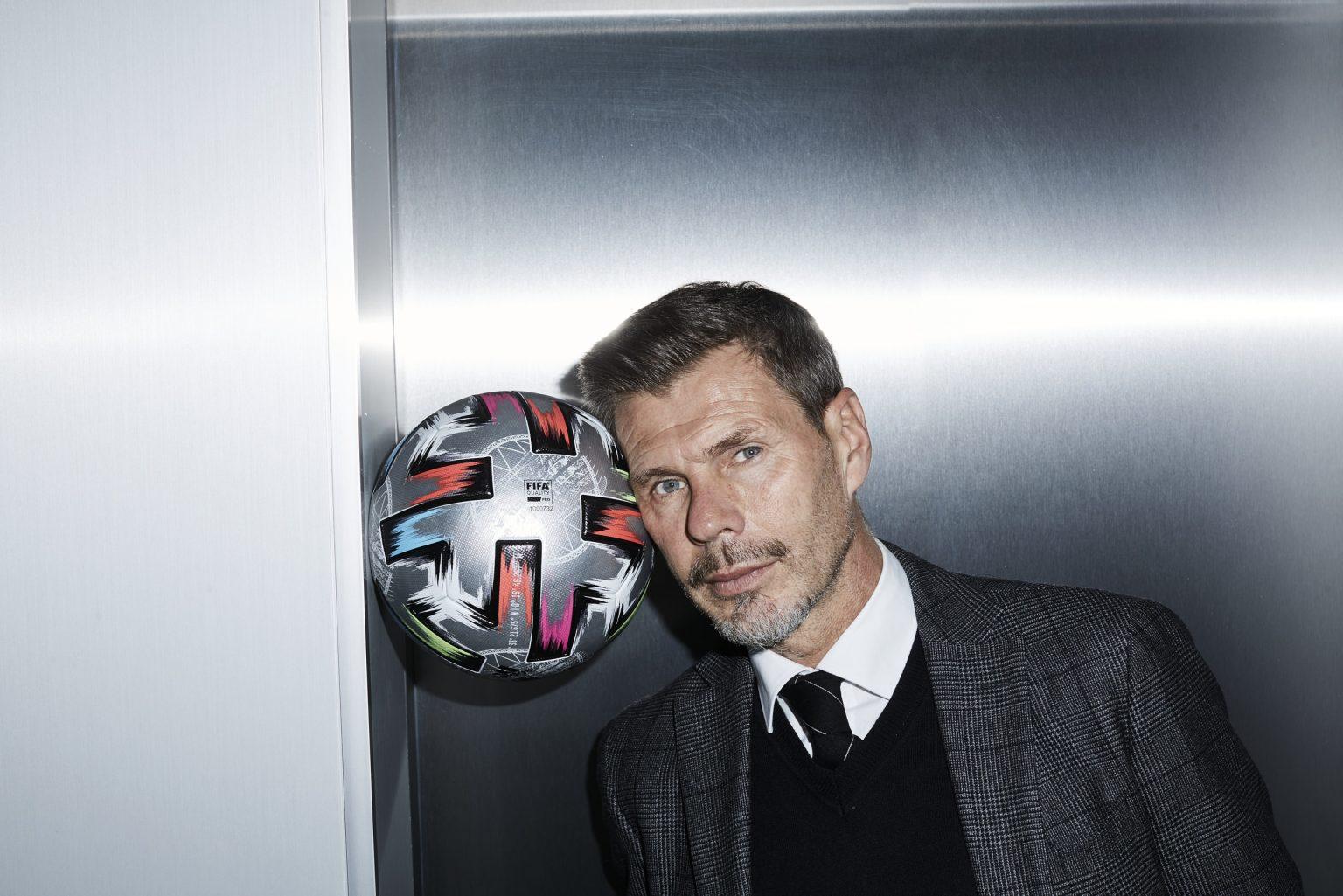 Zvonimir Boban, footballer, calciatore, Croazia, Croatia, Milan, UEFA, manager, dirigente, genio del calcio, football genius, Nyon, Switzerland, Svizzera